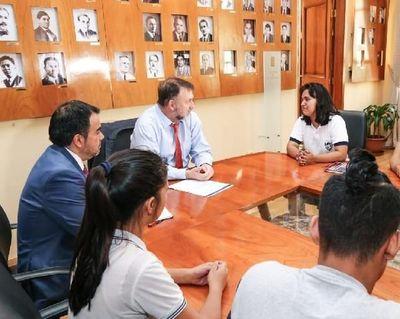 Fenaes plantea aumento para educación y anuncia nuevas marchas
