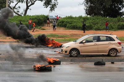 Ascienden a siete los muertos por violencia xenófoba en Sudáfrica