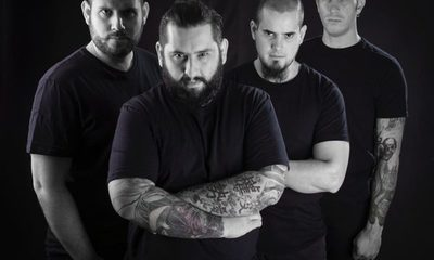 """""""Mundos"""" el nuevo álbum de Hatebox"""