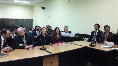 Caso Audios: OGD y otros involucrados enfrentarán juicio