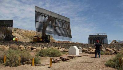 """Pentágono dará US$ 3.600 millones para """"muro feroz"""""""
