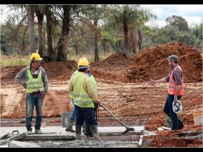 Gobierno habilita y da inicio a obras viales y de infraestructura educativa en Itapúa