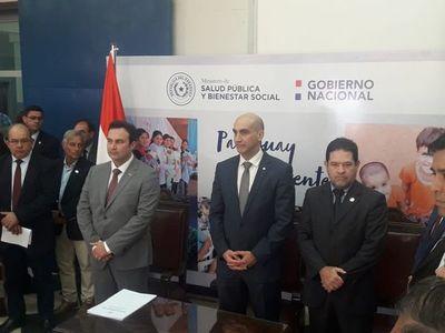 Nuevo presidente de IPS asegura que no pidió renuncia masiva