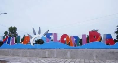 Villa Florida celebrará mañana 139 años de fundación
