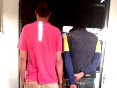 El colmo: Robaron hasta chipitas y leche de los alumnos