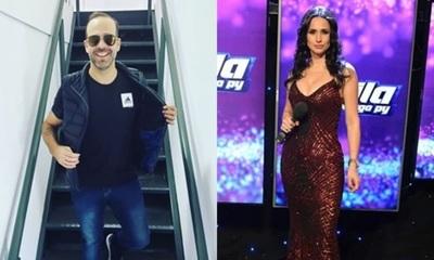 Álvaro Mora salió en defensa de Helem Roux