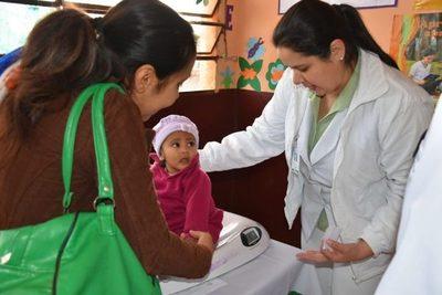 Suman ocho los hospitales públicos que cuentan con horario ampliado