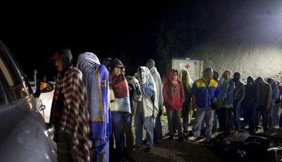 EE.UU. anuncia más asistencia alimentaria y de salud para respuesta a crisis migratoria venezolana