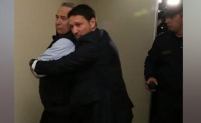 Caso audios filtrados: Juicio Oral para González Daher y sus secuaces
