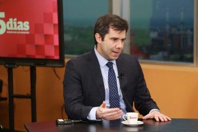 Capital argentino puede venir hacia el Paraguay