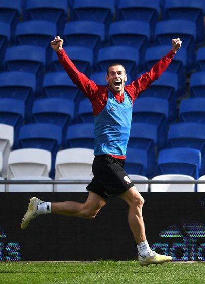 """Bale se siente """"más fuerte que nunca"""""""