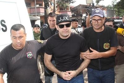 Cucho Cabaña continuará preso