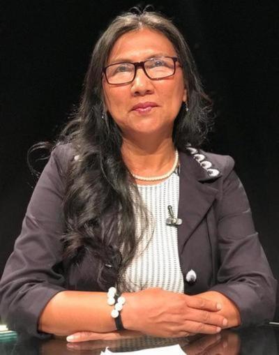 Comunicadora y lideresa indígena desde hoy será nueva panelista en programa de Paraguay TV