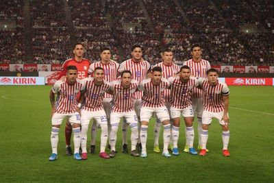 ¿Cuándo vuelve a jugar Paraguay?