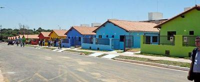 Habrá sanciones para quienes intenten vender o alquilar viviendas sociales