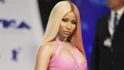 Nicki Minaj anunció su retiro del mundo de la música