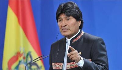 Bolivia promulga ley de asistencia gratuita a los enfermos de cáncer