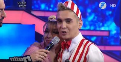 """Will Fretes: """"Soy un fan más de Marilina"""""""