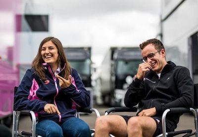 """""""Correr por Anthoine"""", la F2 regresa en Monza"""