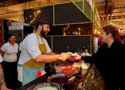 Feria Paladar abre sus puertas