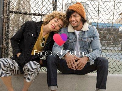 """Facebook lanza Dating, su aplicación de citas para """"hallar el amor"""""""