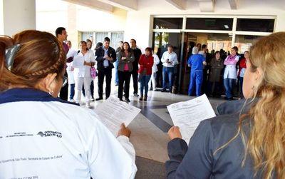Alumnos de Medicina instan a unir fuerzas