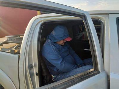 Detuvieron en Paraguay a uno de los narcos argentinos más buscados