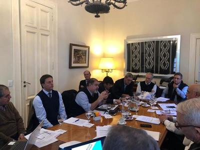 Se reúne el Foro Mercosur de la Carne y Paraguay insiste en repartir en partes iguales la nueva cuota de carne con Europa