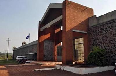 Heridos en Penitenciaría de Encarnación no revisten gravedad