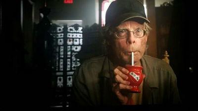 IT: capítulo 2, la escena de Stephen King con un mate de Independiente