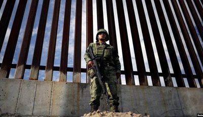 México no espera «amenaza arancelaria» de EE.UU. sobre plan migratorio