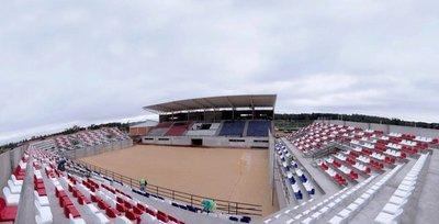 Ultiman detalles para el Campeonato Mundial de Fútbol de Playa que será en Paraguay
