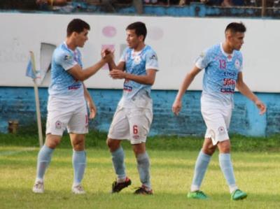Dos clubes ganan puntos por reclamo en la Intermedia