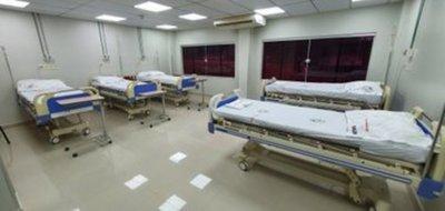 Hospital Ingavi del IPS contará con modernos equipos de imágenes