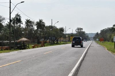 MOPC anuncia que no se hará circunvalación en Ypacaraí