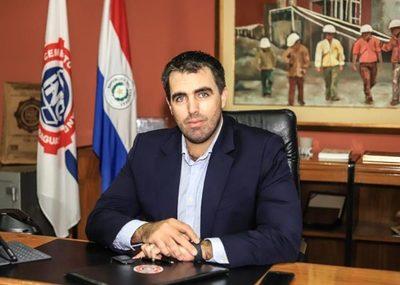 Presidente de la INC renuncia