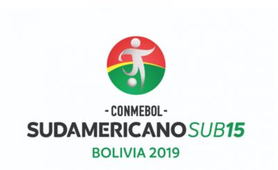 HOY / El Sudamericano sub 15 ya tiene sedes confiramdas