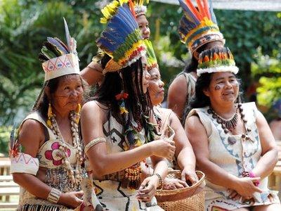 Los 8 puntos claves del Pacto de Leticia para conservar la Amazonía