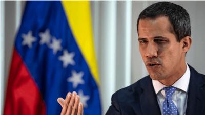 Inician investigación contra Juan Guaidó por presunta negociaciones ilegales
