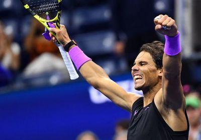 Nadal pasa a la final del US Open