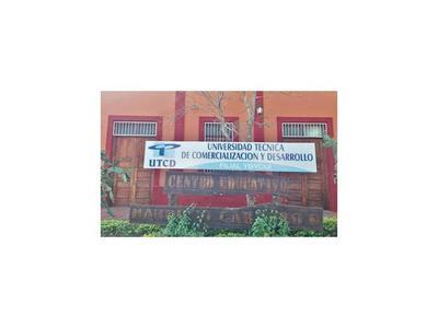 Justicia sienta nefasto precedente al   anular clausura de filiales de la UTCD