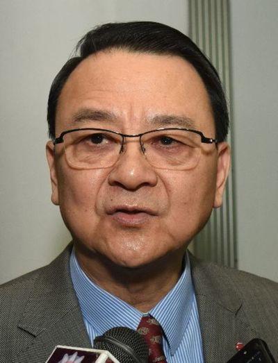 Taiwán quiere que avance proyecto de casas sociales