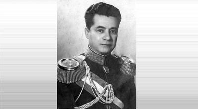 A 79 años del fallecimiento del Mariscal José Felix Estigarribia