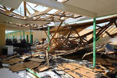 Bahamas eleva a 43 la cifra provisional de muertos por Dorian