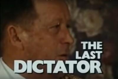 Proyectarán documental británico sobre la dictadura stronista