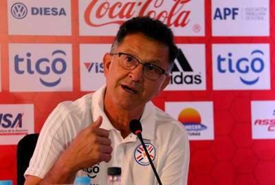 A un año de la desilusión de Osorio como DT de la Albirroja