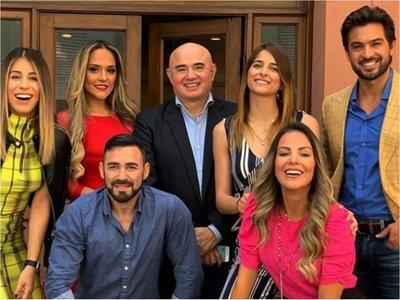 Cuatro comedias copan hoy y mañana salas teatrales de Asunción