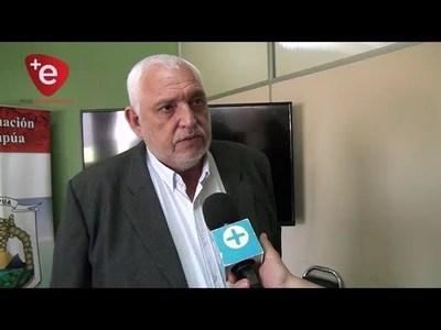 Shcmalko aboga por una solución al conflicto que se genera en la Junta Departamental