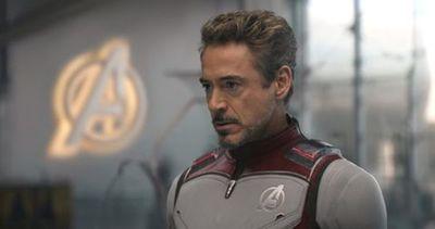 Iron Man: Hackean la cuenta de Instagram de Robert Downey Junior