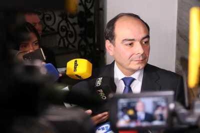 Canciller hará su primera visita oficial en Brasil para tratar temas de la agenda bilateral